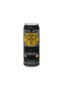 JEREMIAH WEED LIGHTNING LEMONADE, 1PINT 7.5 FL OZ