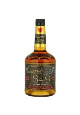 OLD FITZGERALD'S 1849 BOURBON WHISKEY