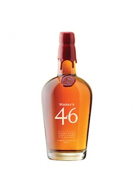 MAKER'S 46 KENTUCKY BOURBON WHISKEY