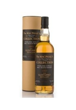 HIGHLAND SINGLE MALT SCOTCH WHISKY, 11 YRS