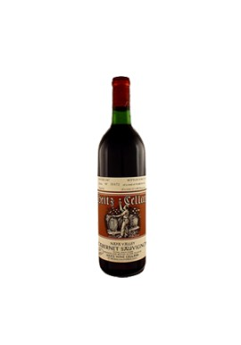 2006 Heitz Cellars Trailside Vineyard Cabernet Sauvignon