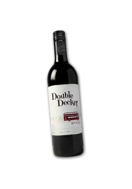 DOUBLE DECKER, RED BLEND