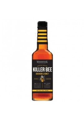 KILLER BEE BOURBON & HONEY