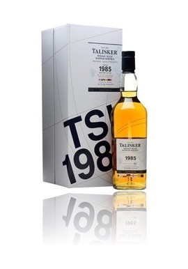 TALISKER SINGLE MALT SCOTCH WHISKY, 28 years