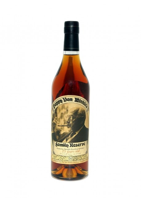 Pappy Van Winkle Family Reserve 15yrs