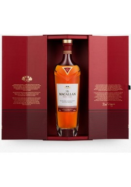 Macallan Rare Cask Rare and Rich