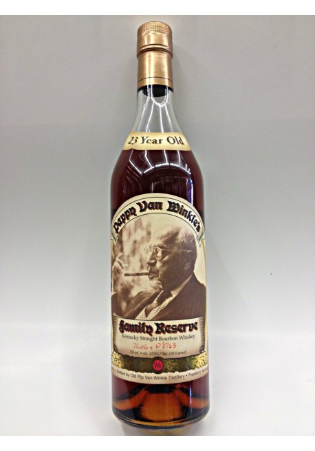 Pappy Van Winkle Family Reserve 23yrs