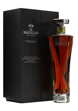 Macallan V5 Reflection