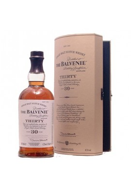 Balvenie 30 Years Old, 750ml