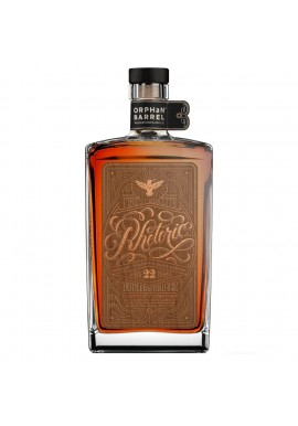 Rhetoric Bourbon | Orphan Barrel, 22 yrs
