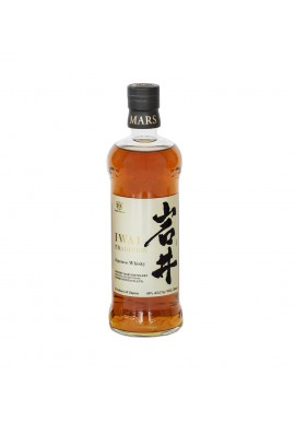 Mars Iwai Tradition Blended Whiskey