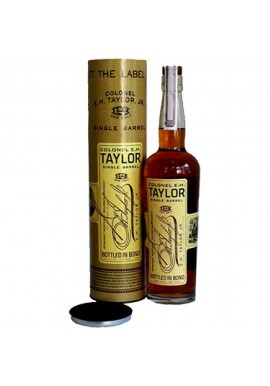 Colonel E.H. Taylor Jr. Single Barrel Bourbon Whiskey