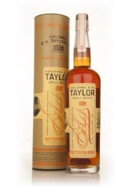 Colonel E H Taylor Straight Rye Straight Kentucky Rye Whiskey 750ml