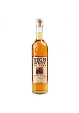 HIGH WEST WHISKEY-CAMPFIRE,750 ml